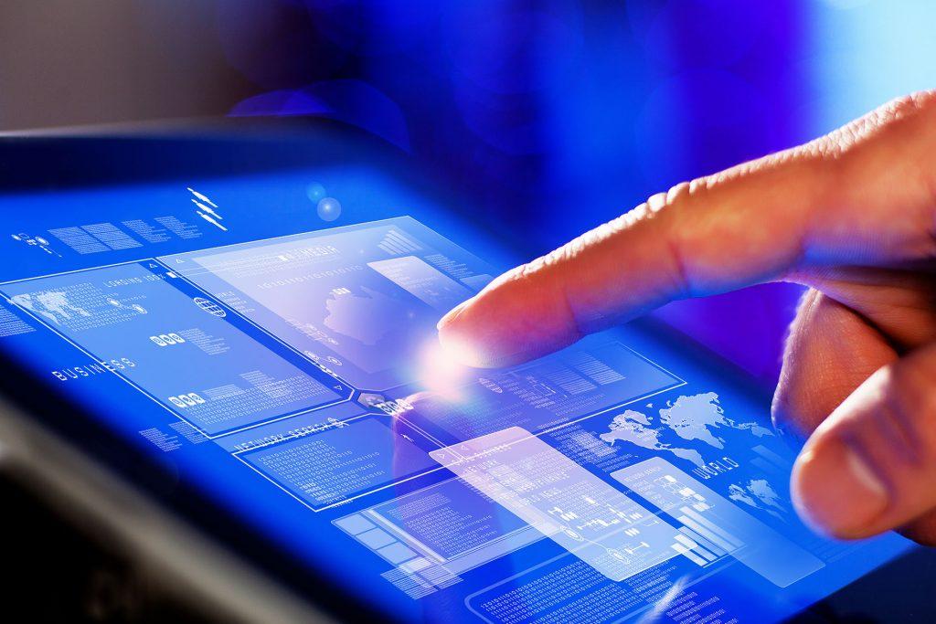 Websites & Digital Media